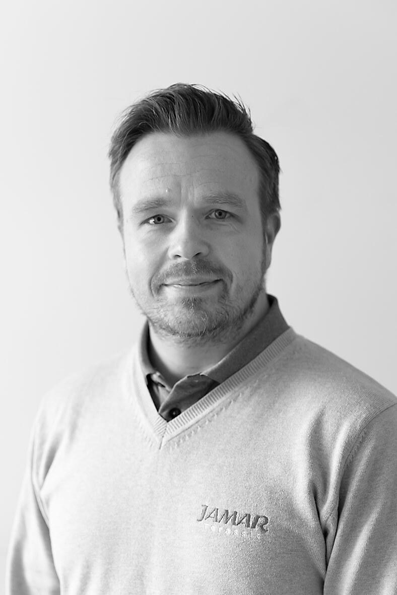 Heikki Majuri : Toimitusjohtaja