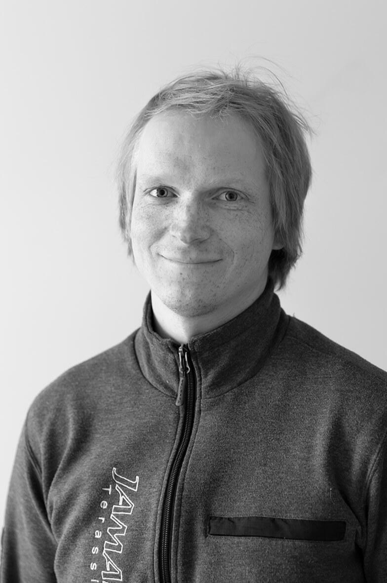 Heikki Suoraniemi : Asennustyönjohto