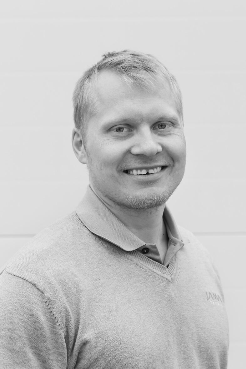 Markku Jokitalo : Myynti